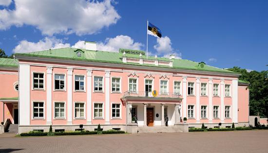 Ratas: Eesti töötab Lähis-Ida pingete maandamise nimel